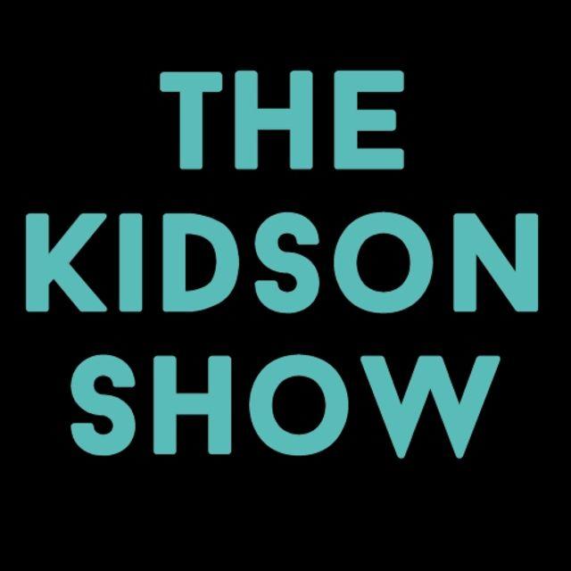Kidson Show on Ridge Radio - 1st Jan 2017