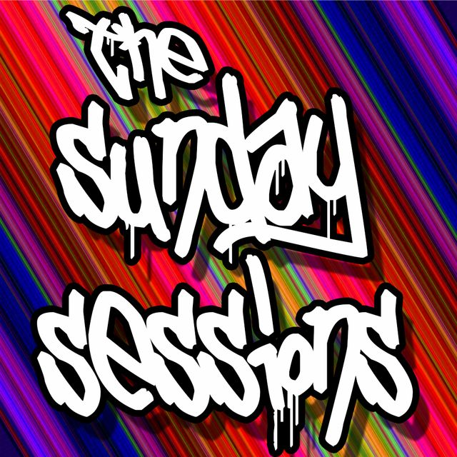 The Sunday Sessions   Vol 1