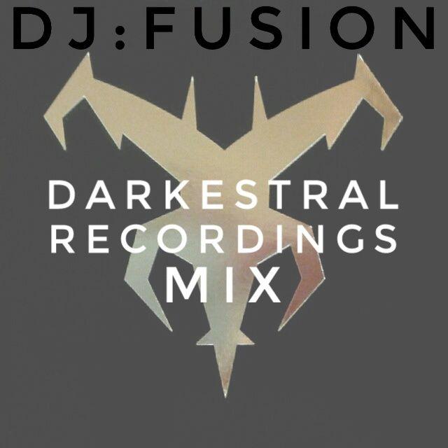 Darkestral Recordings Mix