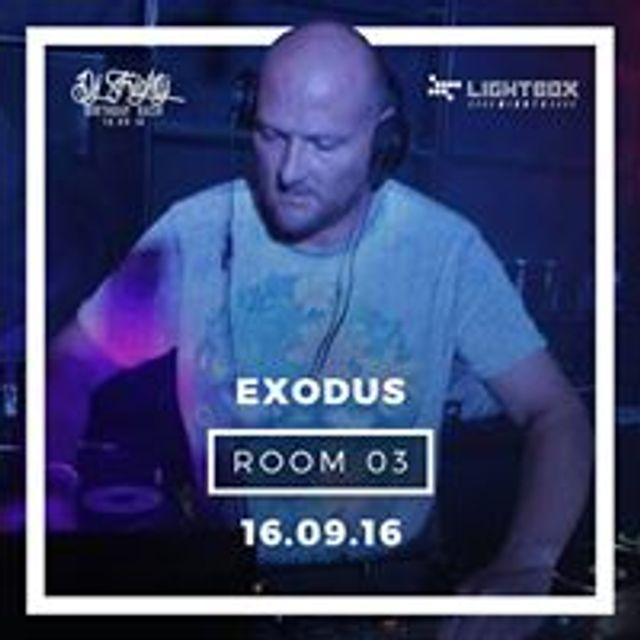 Dj Exodus 2016-11-16 12:00