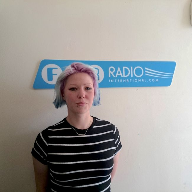 The Silent Radio Show 18/07/2015 with Lois Macdonald from PINS