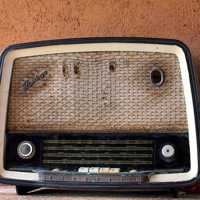 The Silent Radio Show 26/04/2020