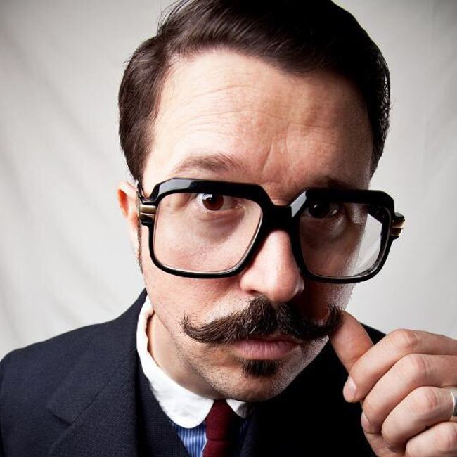 The Silent Radio Show 05/12/2015 with Mr B The Gentleman Rhymer