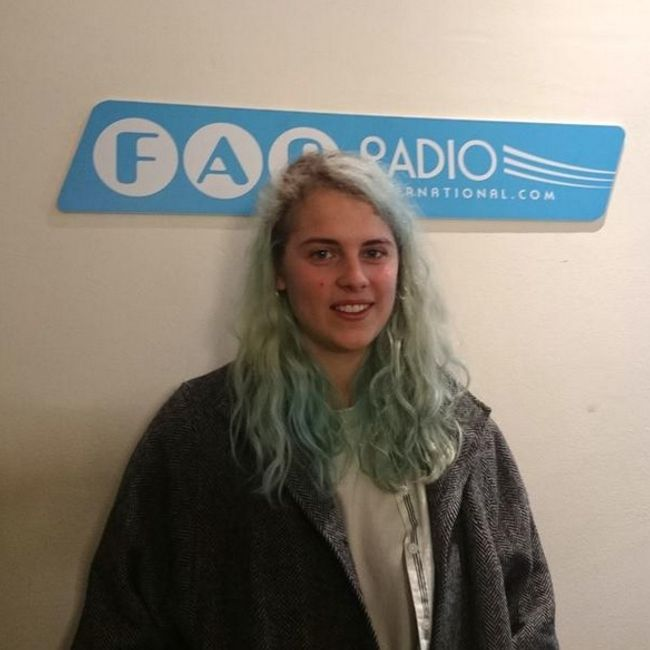 The Silent Radio Show 04/04/2015 with Marika Hackman (Silent Session) & Stornoway