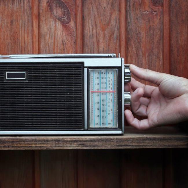 The Silent Radio Show 14/01/2017