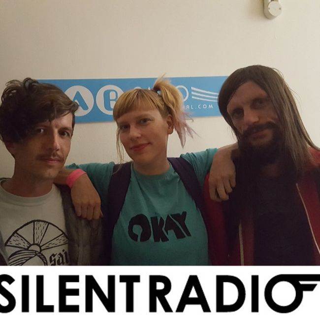 The Silent Radio Show 24/09/2016 with Cowtown