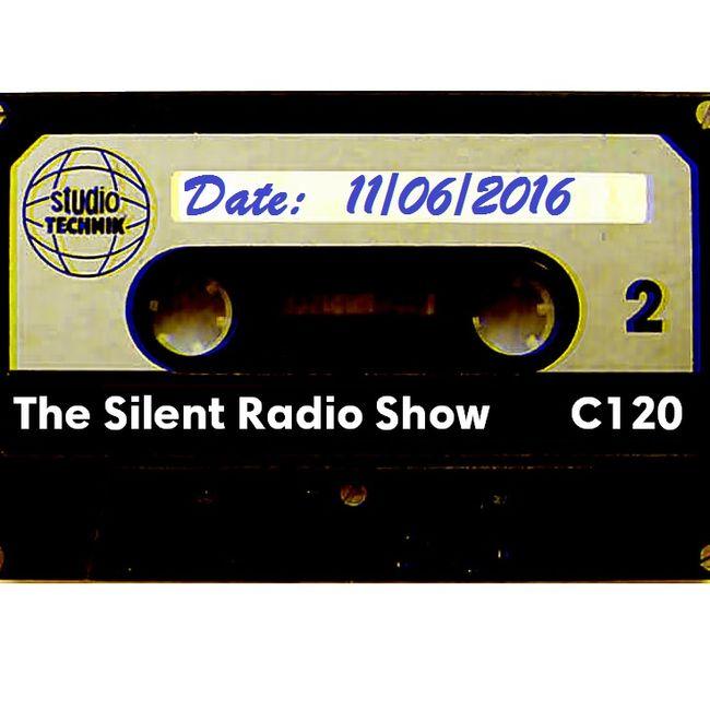 The Silent Radio Show 11/06/2016