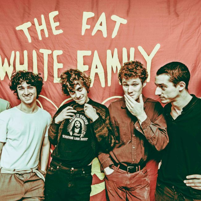 The Silent Radio Show 27/02/2016 with The Fat White Family