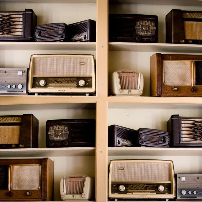 The Silent Radio Show 05/04/2020