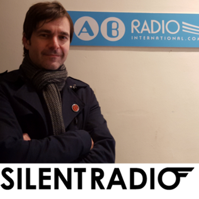 The Silent Radio Show 02/04/2016 with Mark Morriss (The Bluetones)
