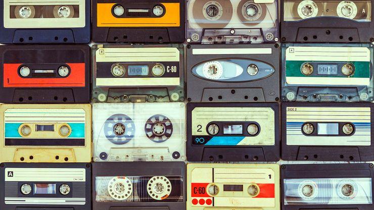 MLP Select - upfront tracklists, offline listening, artist