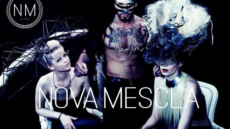We are Nova Mescla