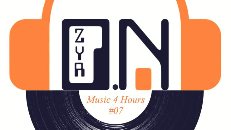 Music 4 Hours #07