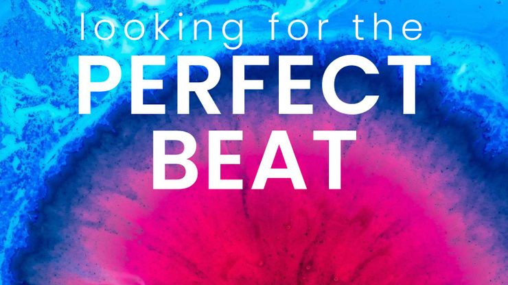 Looking for the Perfect Beat 2021-28 - RADIO SHOW by Irvin Cee