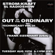 Out Of The Ordinary Radioshow #031 - Frank Eizenhart