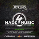 Made4Music 010 with JOR3NS @ Playtrance.com
