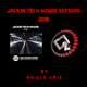 Jackin Tech House 2018 Session by Guille Laiz