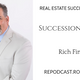 204 - Succession Plans with Rich Fino