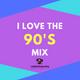 Radiostoyevsky: I <3 the 90's Mix
