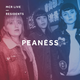 Peaness - Monday 9th April 2018 - MCR Live Residents
