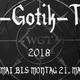 ADJ - Another Dark Journey - Wave-Gotik-Treffen (private) Party Live Mix 2018