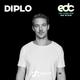 Diplo - Live @ kineticField, EDC Las Vegas 2018