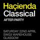 This Is Graeme Park: Haçienda Classical After Party @ SWG3 Glasgow 22APR17 Live DJ Set logo