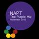The Purple Mix - November 2013 Podcast