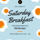 Windrush Radio - Saturday Breakfast with Ron Spurs 25 05 18