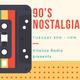 90's Nostalgia | 20-06-17 | www.vitalize.org.uk