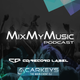Mix My MUSIC podcast, ep. 36 [ mixed by Carkeys ]