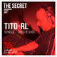 Techno Session THE SECRET @ Tito RL