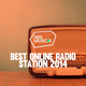 SEIS MÚSICAS - BEST ONLINE RADIO STATION 2014 logo