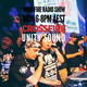 More Fire Radio Show #180 - Crossfire (Unity Sound) - 16 July 2018