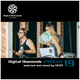 DigitalDiamonds PodCast #019 by MYDA