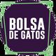Jon Amarillo nos habla de poliamor en Bolsa de Gatos logo