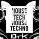 Sesion Techno-House ( D -RK TECH SESION)