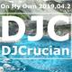 DJ_Crucian-On_My_Own_2019.04.2-G3M