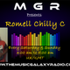 MGR Broadcast 9-22-17 (DJ Romell Chilly C.)