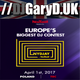 NYDJAY von NEW YORKER - DJGaryD.UK - Poland logo