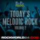 Today's Melodic Rock - Volume 2 logo