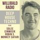 Weekly deep house & techno mix | KSA 2019 | Solee | Einmusik | Monkey Safari | Robin S. | Follow me!