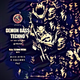 Demons Bass Techno- Singularity Tribe Live Show