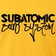 Subatomic Sound Radio - Lee Scratch Perry blesses Subatomic DJ mix set