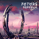 FUTURE REPUBLIC PODCAST VOL.4 BY GLENN OVERDRIVE
