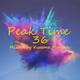 Peak Time Club Mix_36 Mixed By Kwame Mensah