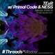 TExR w/ Ness & Primal Code 19-Mar-19 (Threads*Mladost)