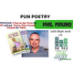 Pun Poetry - Phil Maund - 12 Sept 2018 - OneFM - Life Matters - Steve Hughes