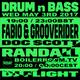 DJ Randall - MC GQ @ D&B Allstars Vol. 1 - Boiler Room - 03.05.2017