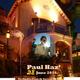 Paul Haz' Live @ Villa Mercedes Ibiza 28 June 2016 Part 2
